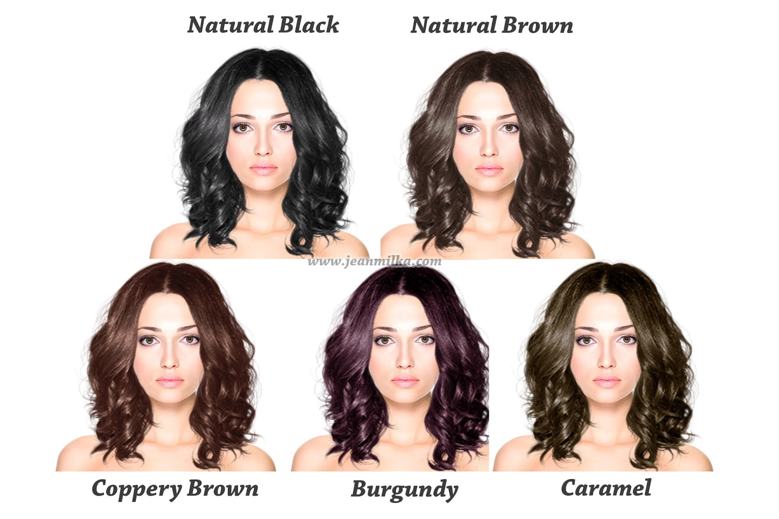 nyu, nyu hair, hair color, hair colour, warna rambut, cat rambut nyu, review nyu, hair, hair style