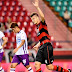 Ex-Santa Cruz e Vila Nova, Alemão marca na vitória do Pohang, na Liga Sul-Coreana