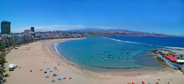 Gran Canaria para amantes naturaleza