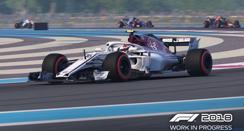 F1 2018 PC Full Español