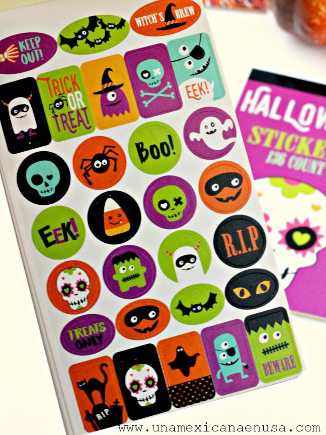10 Ideas para regalar el día de Halloween que no sean dulces by www.unamexicanaenusa.com