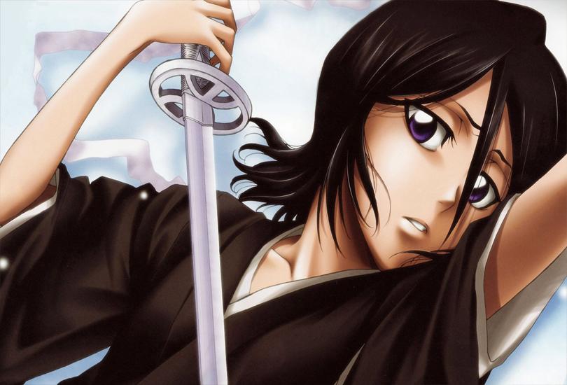 17 vezes que você se apaixonou por uma garota de anime