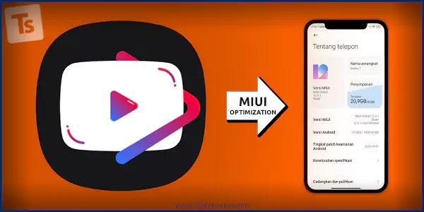 تثبيت YT Vanced على هواتف شاومي وحل مشكل Miui detected