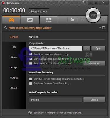 download software screen recorder terpopuler, terbaik dan terbagus