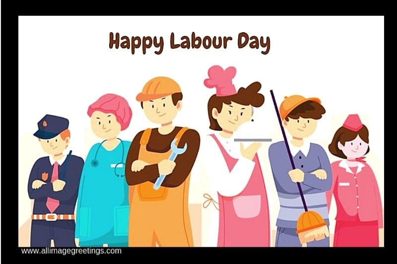 World Labour Day pictures