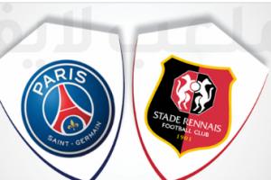 موعد مباراة باريس سان جيرمان ورين ضمن الدوري الفرنسي اليوم 18-08-2019
