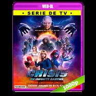 Crisis en Tierras Infinitas (05/05) WEB-DL 1080p Audio Ingles 5.1 Subtitulada