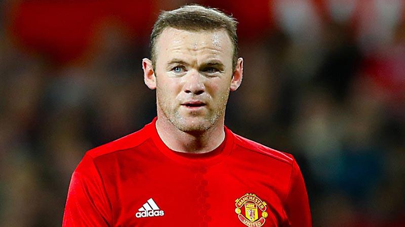 Wayne Rooney Perpenjang Kontrak dengan MU