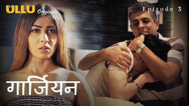 Guardian (Hindi) Web-series | Episode 03