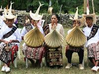 8 Baju Adat Nusa Tenggara Timur (NTT) Beserta Gambar dan Penjelasannya