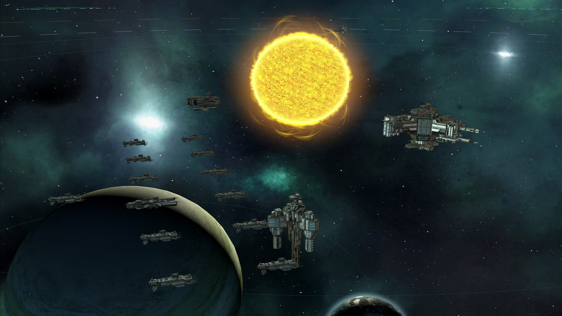 Background Images Read Games Review: Free Download Stellaris HD Wallpapers