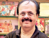 Crazy Mohan Tamil Comic Legend Dies At 67