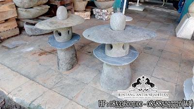 Lampu Taman Minimalis, Lampu Taman Antik, Lampu Taman Batu Alam