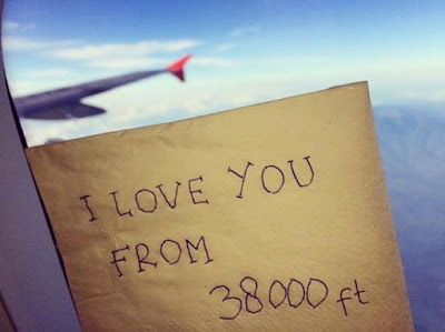film indonesia populer ily from 38000 ft
