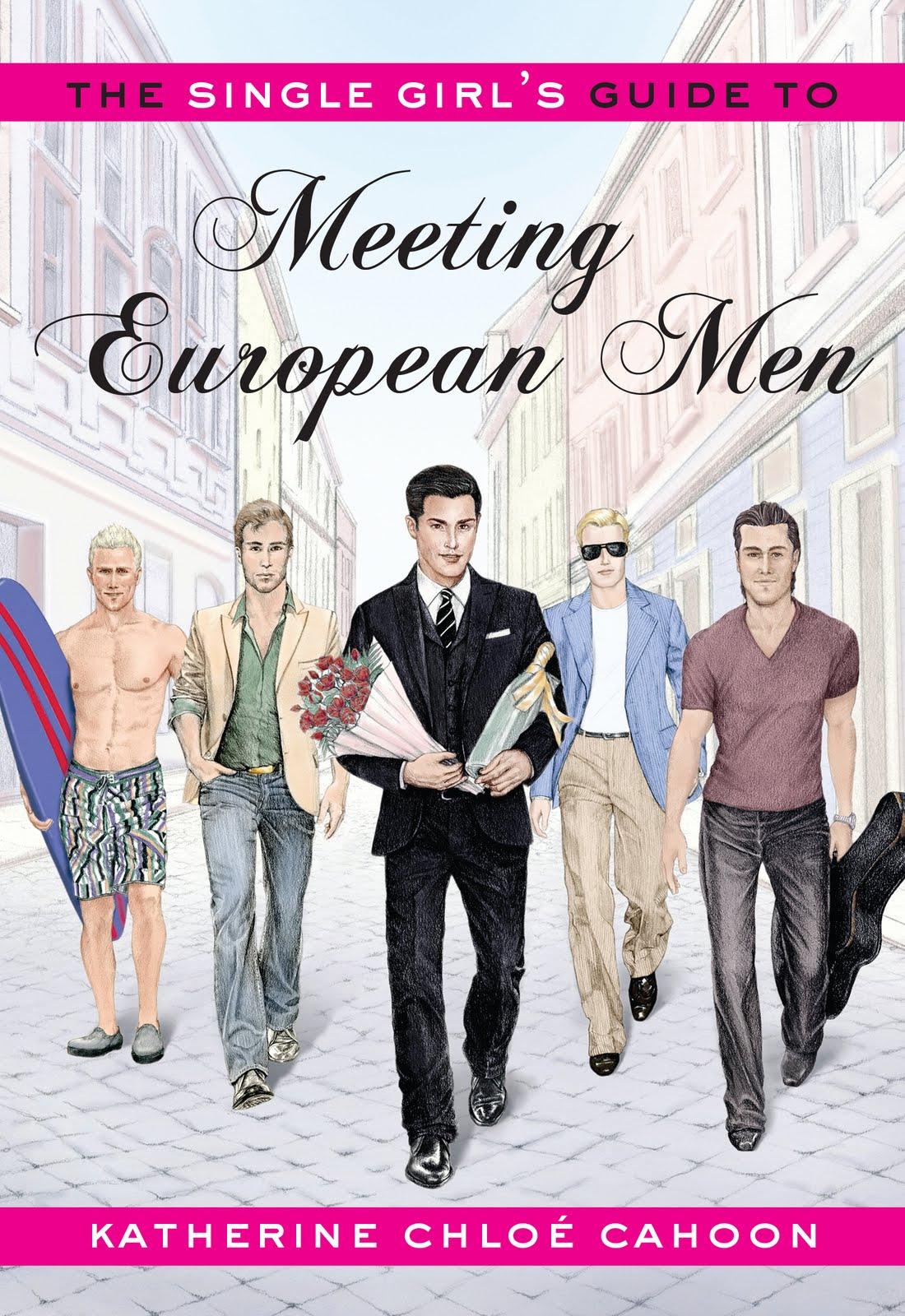 Meet european men