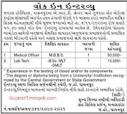 General Hospital Palanpur Recruitment 2020