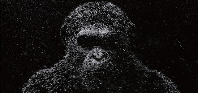 Desvelado el póster en movimiento de 'War of Planet of the Apes'
