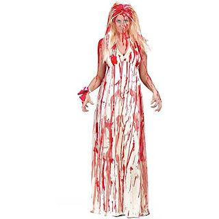Stephen King, Carrie, Horror Movie, Halloween Costume, Stephen King Store