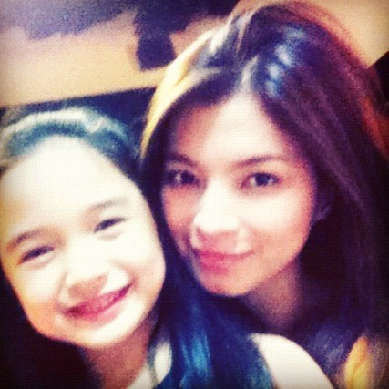 Angel Locsin's Niece Alyanna Angeles Is Now Ready To Follow Her Footsteps! Will She Be The Next Big Star In Showbiz?