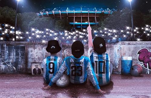 Jugador Del Año | Bizarrap & Trueno & Acru Lyrics