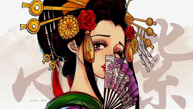 Apakah Komurasaki adalah Hiyori, Adik dari Momonosuke