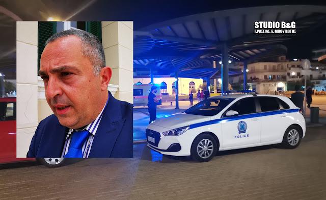 Τι λέει ο δικηγόρος ενός εκ των συλληφθέντων για τον ξυλοδαρμό του αλλοδαπού στο Άργος (βίντεο)