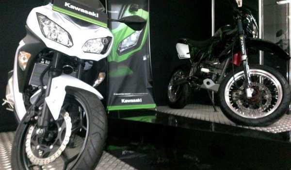 Lowongan Kerja PT.Kawasaki Motor Indonesia Bagi Lulusan SMA SMK/SMU Fresh Graduate