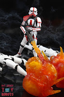 Star Wars Black Series Incinerator Trooper 29