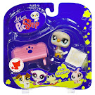 Littlest Pet Shop Portable Pets Pigeon (#812) Pet