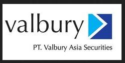 Lowongan Kerja di PT Valbury Asia Securities, Agustus 2016