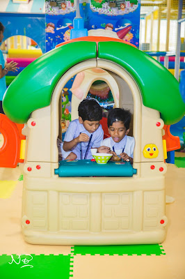 Fun Activities for Kids in Hyderabad - OPlayIndia