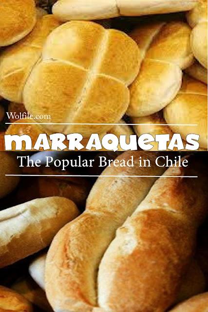Marraquetas Recipe The Popular Bread in Chile