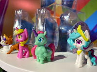 Hasbro My Little Pony at New York Toy Fair 2020
