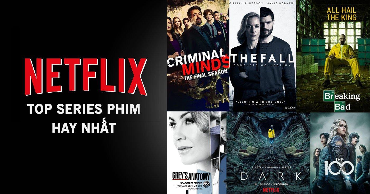 Phim Netflix