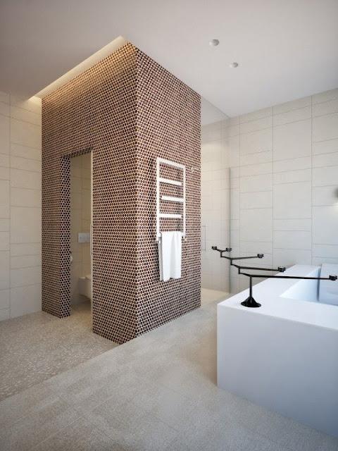Bathroom Design In Kolkata