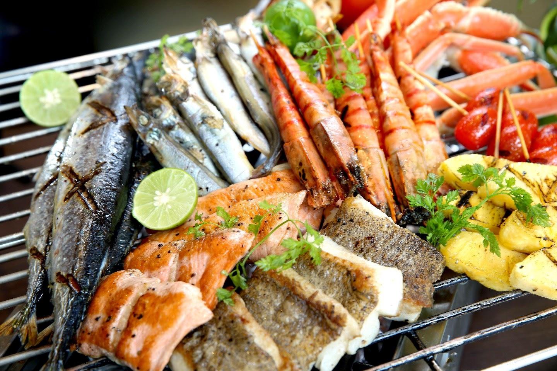 King Harbour Seafood Restaurant