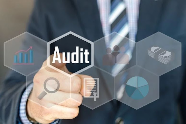financial audit preparation tips