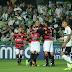 Sob muitas vaias, Coritiba perde para o Vitória no Couto Pereira