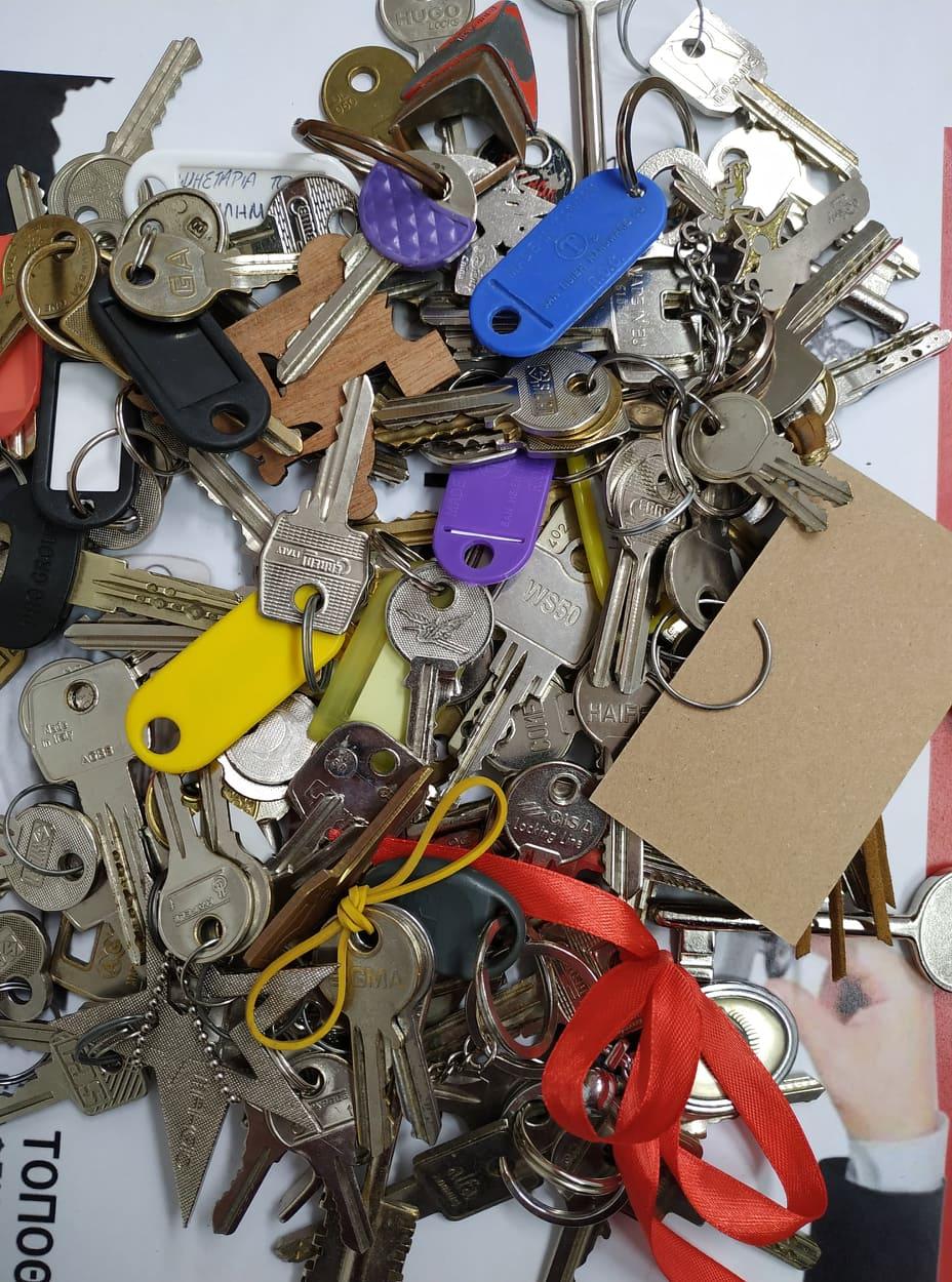 Ξάνθη: Παρέδωσαν κλειδιά οι επαγγελματίες της εστίασης [ΦΩΤΟ]