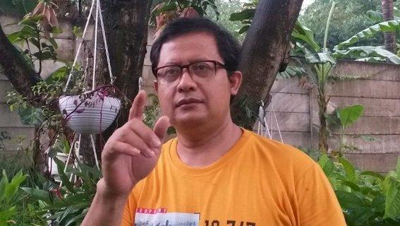 Soal King of Lip Service, Akademikus UNJ: BEM UI Sudah Benar, Banyak Janji Jokowi Tidak Terpenuhi