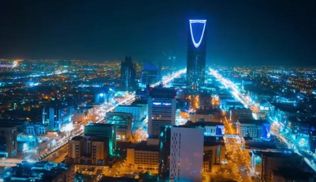 """عاجل السعودية   بشائر العيد """" بداية من الخميس عودة الحياة لطبيعتها في المملكة """""""