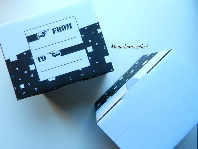 || Idée de cadeau personnalisé, mes tasses Cadeaux Folies (Présentation & Avis)