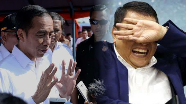 Jokowi Sebut 2021 Ekonomi akan Pulih, Mardani: Ngulang Janji yang Sama