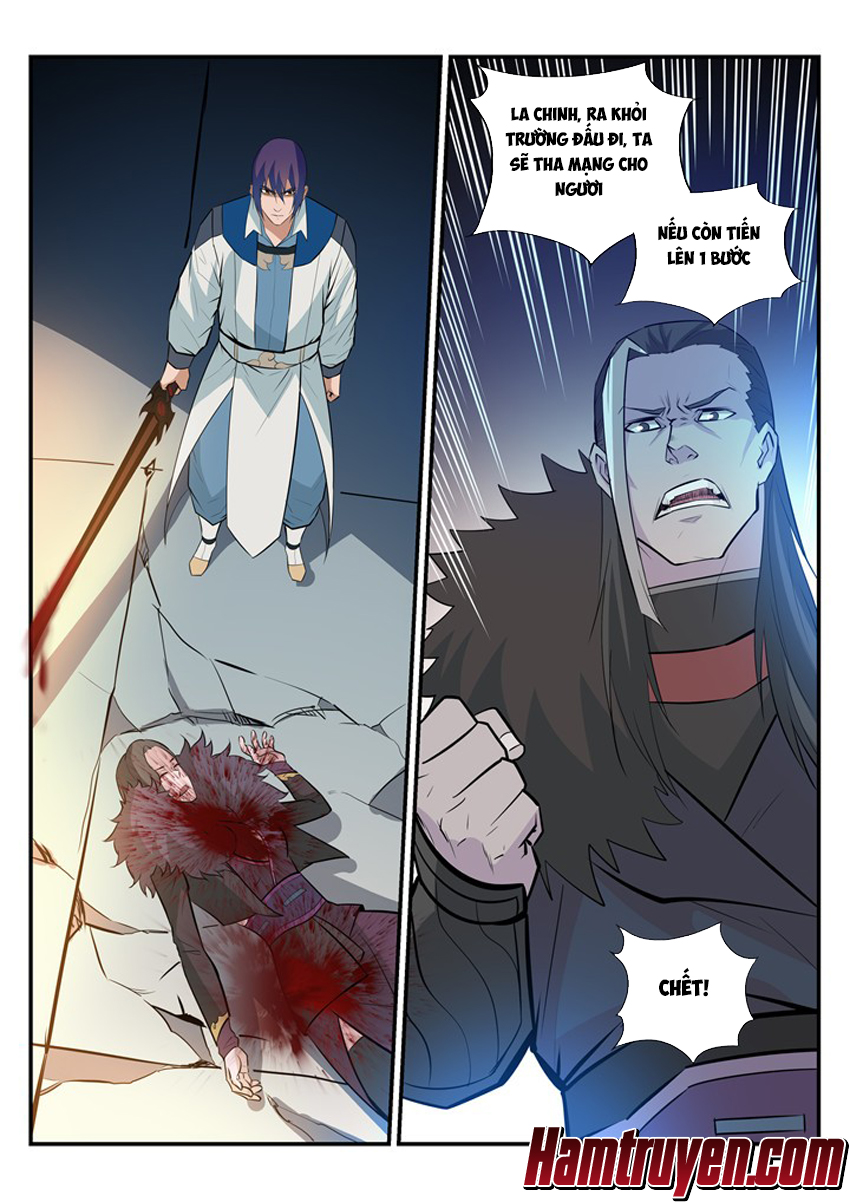 Bách Luyện Thành Thần Chapter 189 trang 14 - CungDocTruyen.com