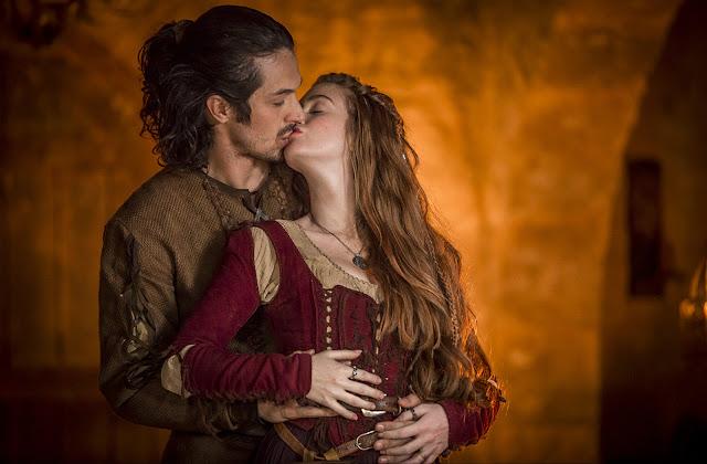 Deus Salve o Rei | Saiba mais sobre o casal protagonista da próxima trama das sete