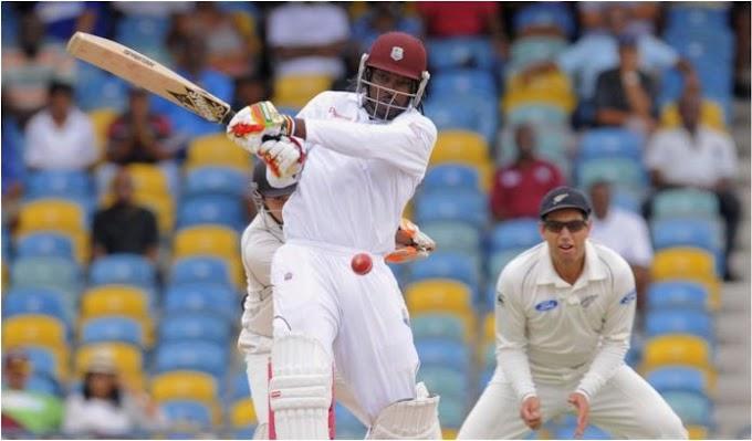 दुनिया का इकलौता बल्लेबाज जिसने टेस्ट मैच की पहली गेंद जड़ा था छक्का