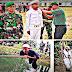 Ini Alasan TNI di Lebak Melatih Anggota FPI Banten