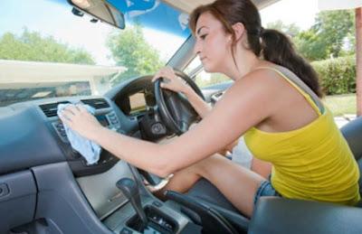 Diperhatikan Saat Merawat AC Mobil