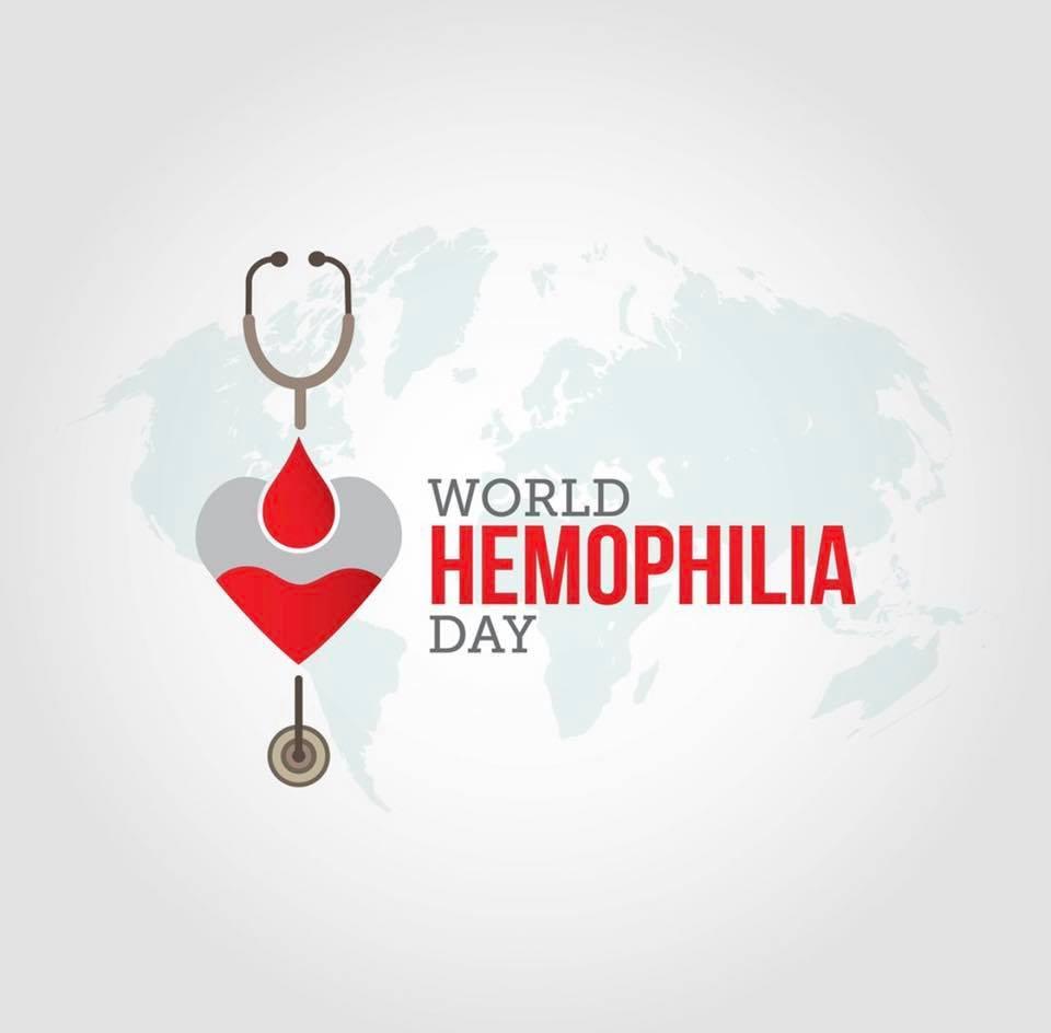World Haemophilia Day