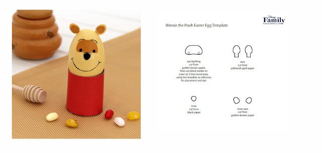 pascua winnie the pooh